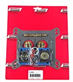 Quick Fuel Technology 3-2004QFT Carburetor Rebuild Kit Non Stick For Use w/4150 Double Pumper Carbs Carburetor Rebuild Kit