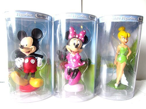 Disney Figurine Series 1 Tinkerbell