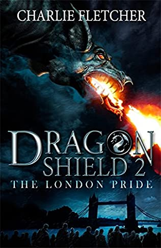 book cover of The London Pride