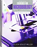 Exercises for Microbiology with Laboratory: MCB2010C