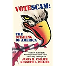 Votescam: The Stealing of America