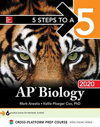 Pdf Test Preparation 5 Steps to a 5: AP Biology 2020