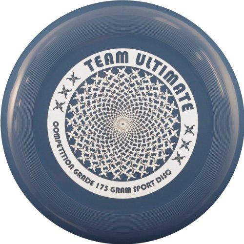 (Da Vinci Team Ultimate 175 Gram Flying Sport Disc (Royal Blue))