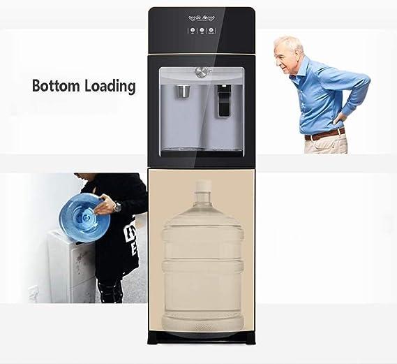 SYJ Dispensador automático Inteligente de Agua Bajo el Cubo es ...