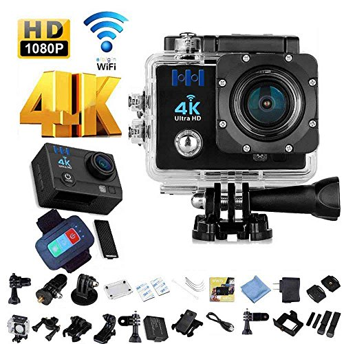 With-Wrist-Remote-Control-HEIHEI-Wireless-Sports-Camera20-1080P-4K-Ultra-HD-170-Degree-Ultra-Wide-Angle-Lens-Remote-Waterproof-Sports-Action-Camera-Diving-Cam-DV-Camcorder-Kit-with-22-Accessories