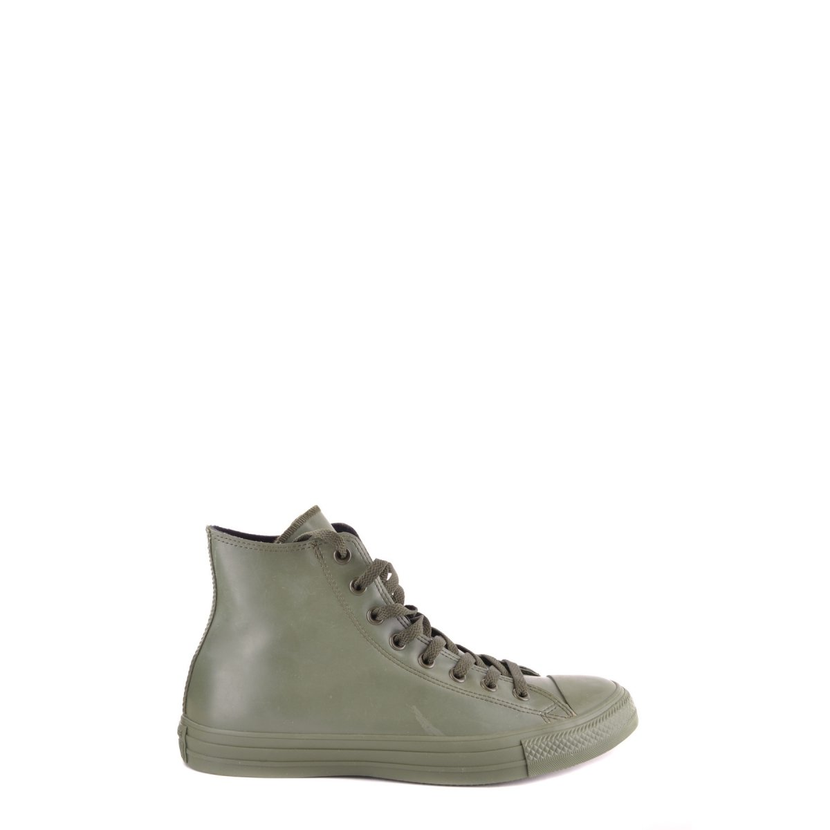 Converse Schuhe Chuck Taylor All Star Rubber Verdone Monochrome 155156C