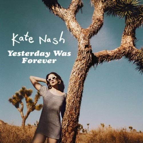 Which is the best kate nash cd?