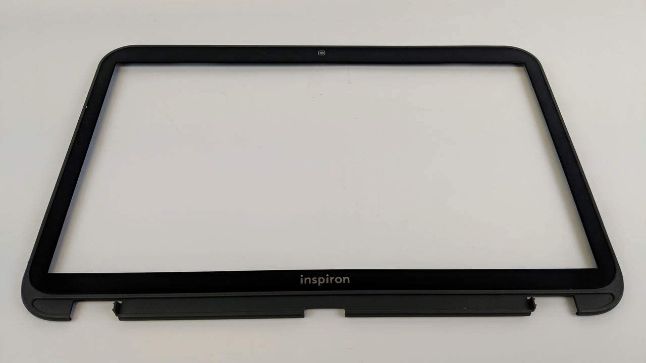 """HG6WD Dell Inspiron 17R-5720 17.3"""" LCD Front Bezel Cover"""