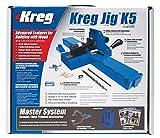 Kreg Tool K5 Master System