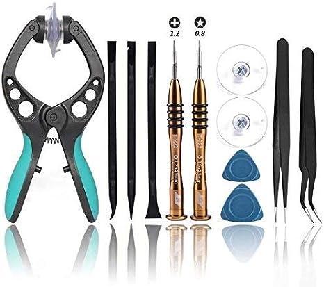 Repairs Kits L-3801 for iPhone 6s Middle Plate Professional M2.5 Inner Hexagon Screwdriver Repair Tools Repairs Tools