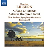 Lilburn - Orchestral Works by New Zealand Symphony Orchestra (2006-09-28)