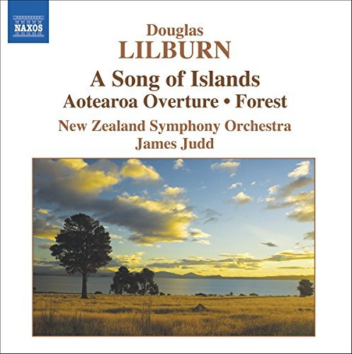 Lilburn - Orchestral Works by New Zealand Symphony Orchestra (2006-09-28) by Naxos