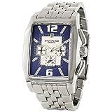 Stuhrling Original Men's 204B.33116 Lifestyle 'Charing Cross' Chronograph Watch