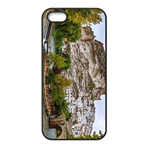 Spain Architecture Hight Quality Case for Iphone 5s