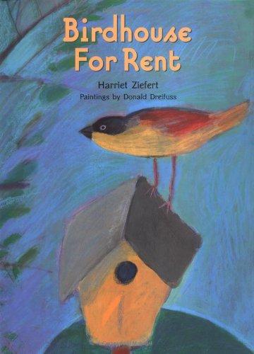 Birdhouse for Rent pdf epub