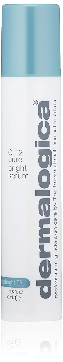 Dermalogica Pure Powerbright TRX C-12 Serum
