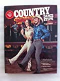 The Official Guide to Country Dance Steps, Tony Leisner, 0891960627