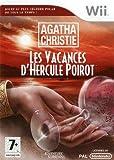 Agatha Christie: les Vacances d'Hercule Poirot