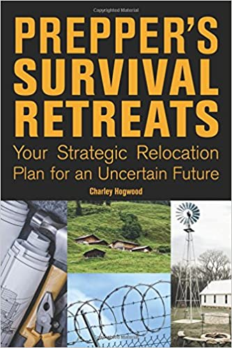 Prepper's Survival Retreats 51pgOvYEeBL._SX331_BO1,204,203,200_