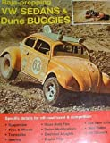 Baja Prepping VW Sedans and Dune Buggies, Bob Waar, 0912656018