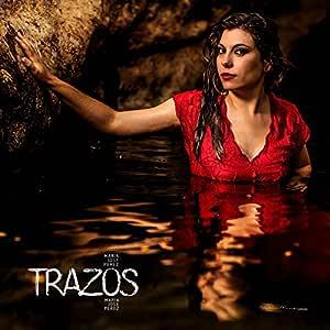 Trazos: María José Pérez: Amazon.es: Música