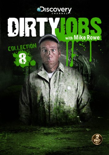 Dirty Jobs Collection 8 best to buy