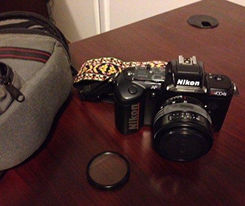 Nikon N4004s auto focus SLR film camera