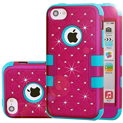 5c cases for girls protective - 7