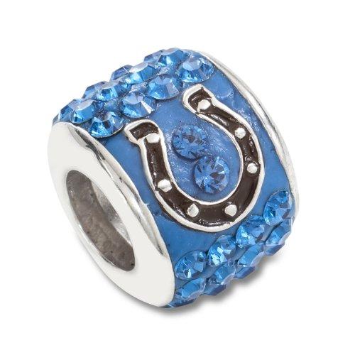 (NFL Indianapolis Colts Premier Bead)