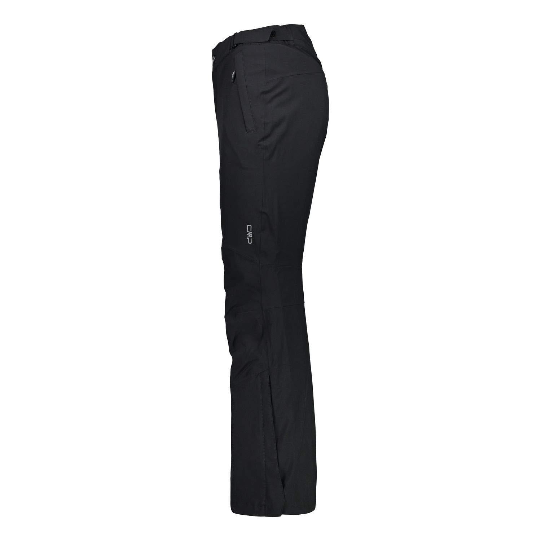 CMP 3W17397CF, Pantaloni Uomo, Nero, 26B07DHZHWD160 Nero | Conosciuto Conosciuto Conosciuto per la sua bellissima qualità  | comfort  | Prodotti di alta qualità  | Eleganti  | Prezzo ottimale  | Folle Prezzo  52d76a