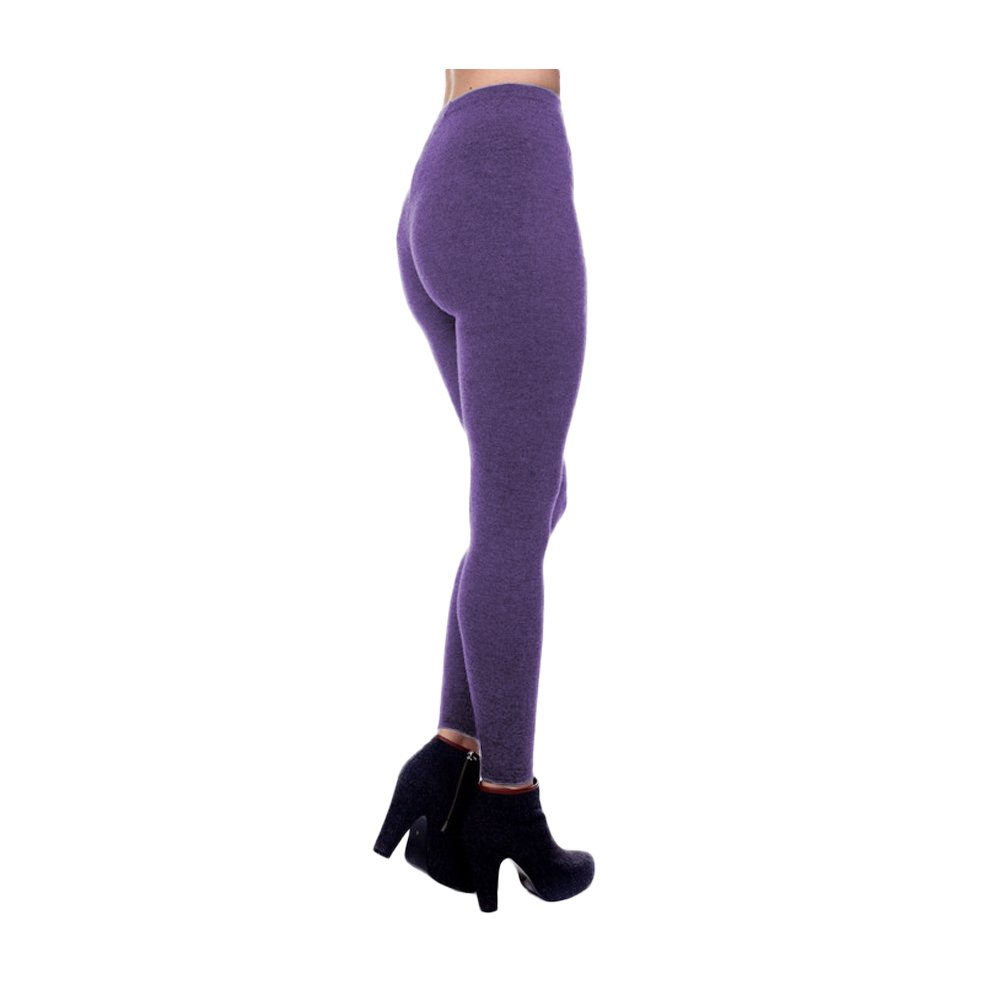 Parisbonbon Womens 100/% Cashmere Classic Legging W693400000175188