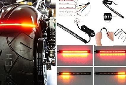 cat1986cat1986/® motorcycle led turn signal tail brake license plate integrated light for aftermarket universal cat1986cat1986® cat1986cat198619869
