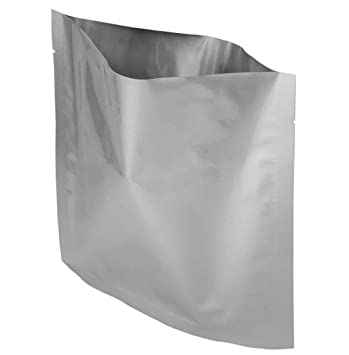 Bolsas de aluminio para sellador al vacío de grado ...