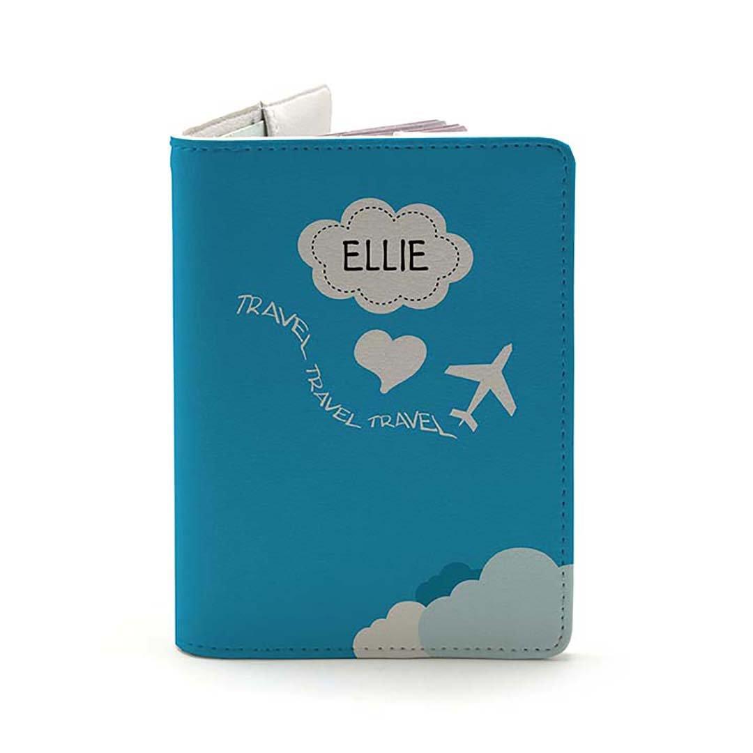 (Love Travel - Blue)