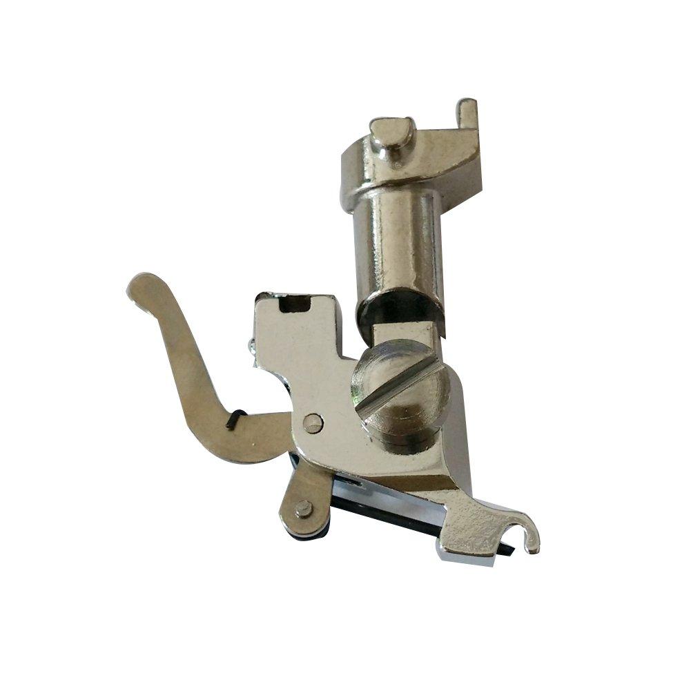 1010 Sewing Machine 931,1008 930 HONEYSEW Hemmer 6mm Presser Foot for Bernina 850 910 900