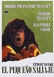 El Peque??o Salvaje (L'enfant Sauvage) (1970) (Import Movie) (European Format - Zone 2)