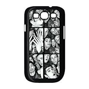 One Direction The Unique Printing Art Custom Phone Case for Samsung Galaxy S3 I9300,diy cover case ygtg-332020 by ruishername