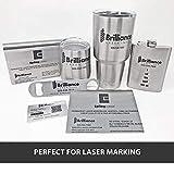 """Liquid Ready Laser Marking Powder-""""Brilliance Laser"""