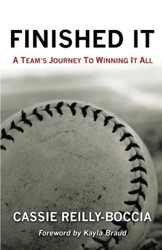 Finished It: A Team's Journey to Winning It All