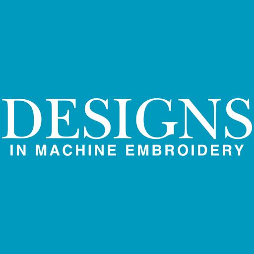 Designs in Machine Embroidery