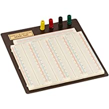 Elenco Breadboard 3742 Total Contact Points - 9440C