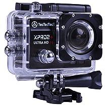 action camera 4K Videocamera