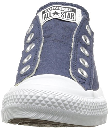 Converse Mens Chuck Taylor All Star Slip Navy