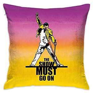 Amazon.com: MAQPISHG Freddie Mercury Bohemia Rhapsody ...