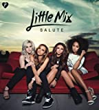 Salute (The Deluxe Edition) by Little Mix (2014-05-04)