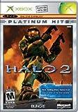 Halo 2 - Compatible with Xbox and Xbox 360 (Renewed)