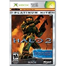 Halo 2 - Compatible with Xbox and Xbox 360 (Certified Refurbished)