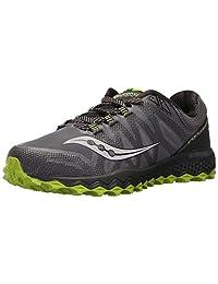 Saucony Men's Peregrine 7 Running Shoes