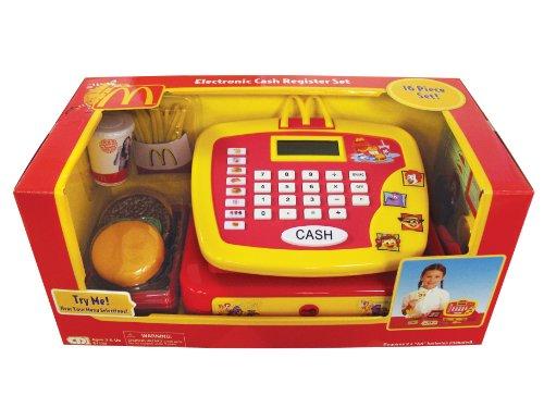 Mc Donalds Mcd Cash Register Window Box Buy Online In