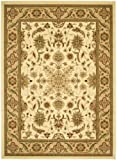 Safavieh Lyndhurst Collection LNH211A Traditional Oriental Ivory and Tan Area Rug (3'3″ x 5'3″) Review